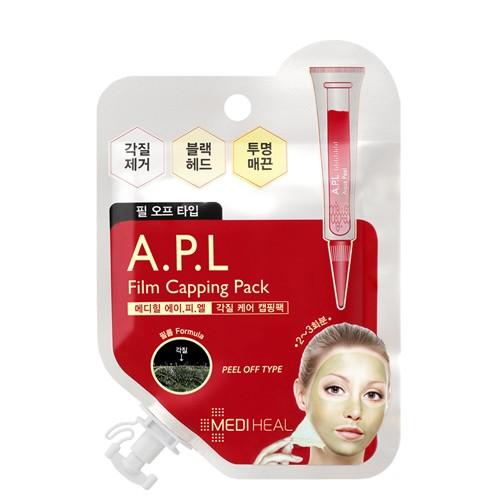 A.P.L角质修护面膜膏