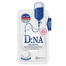 美迪惠尔 D:NA保湿乳清蛋白面膜 10片装
