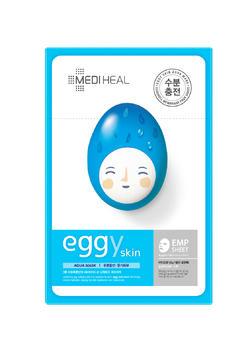 美迪惠尔鸡蛋嫩滑保湿面膜10片【新品首发】
