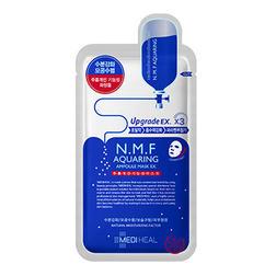美迪惠尔 N.M.F水润保湿针剂面膜10片装